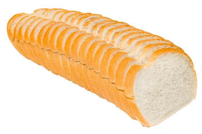 image of Bread Sour Dough
