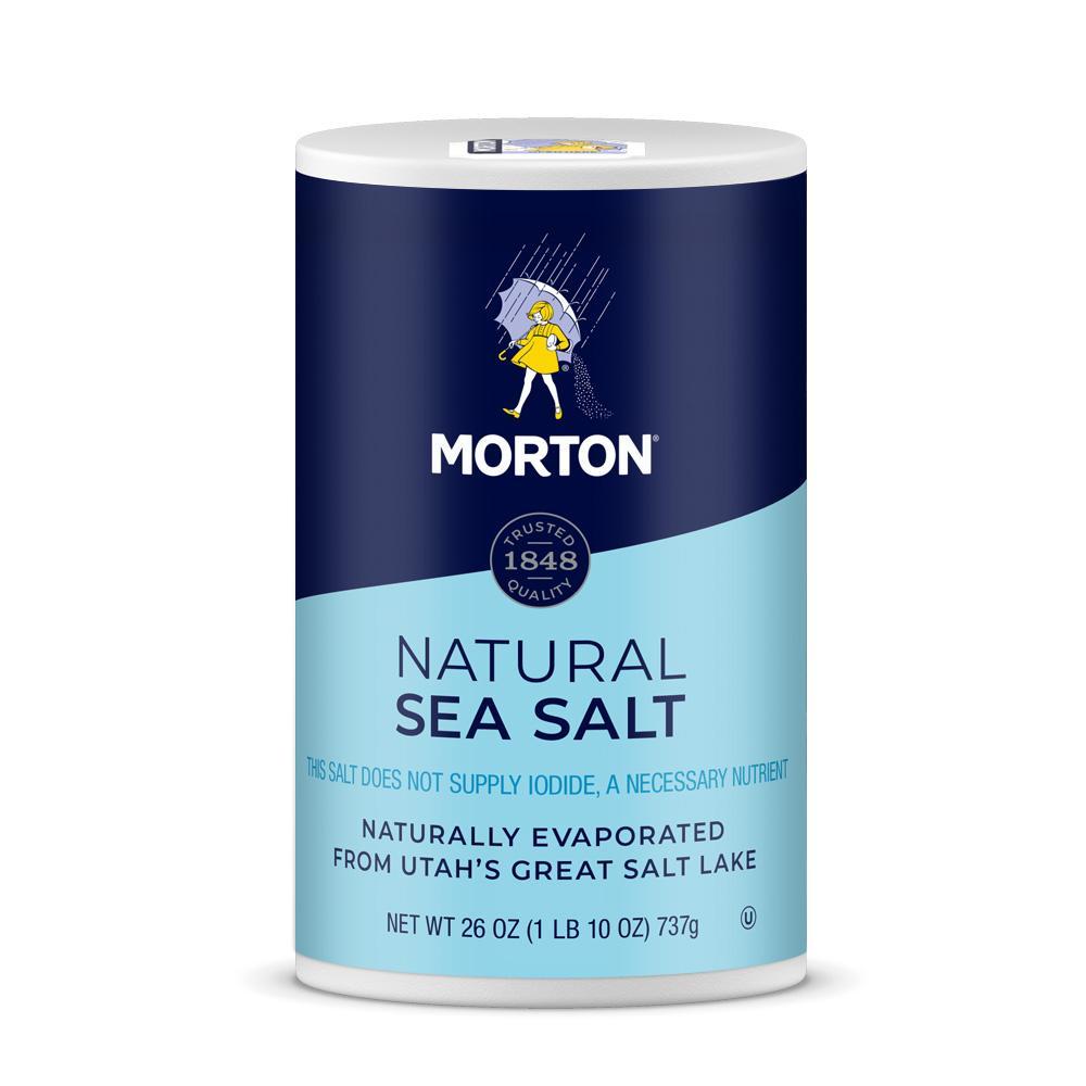 image of Salt Sea All-purpose