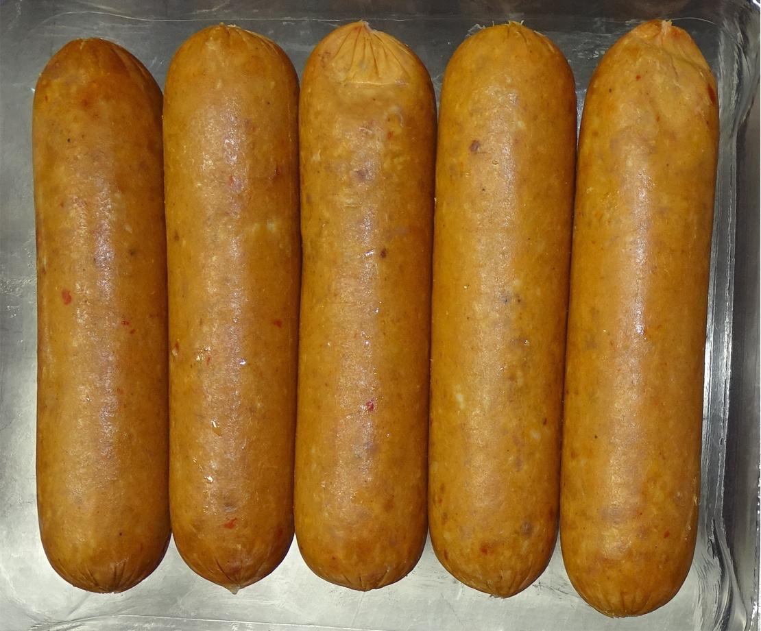 image of Casa Solana Chorizo
