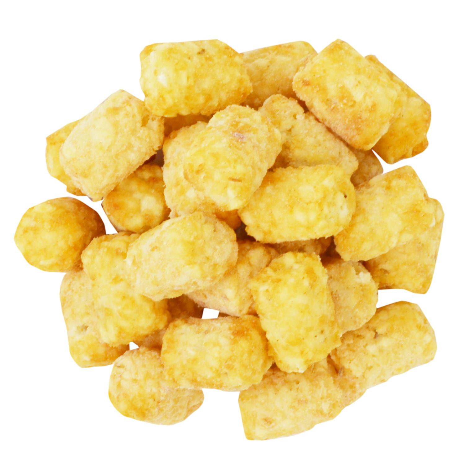 image of Potato Tater Puff