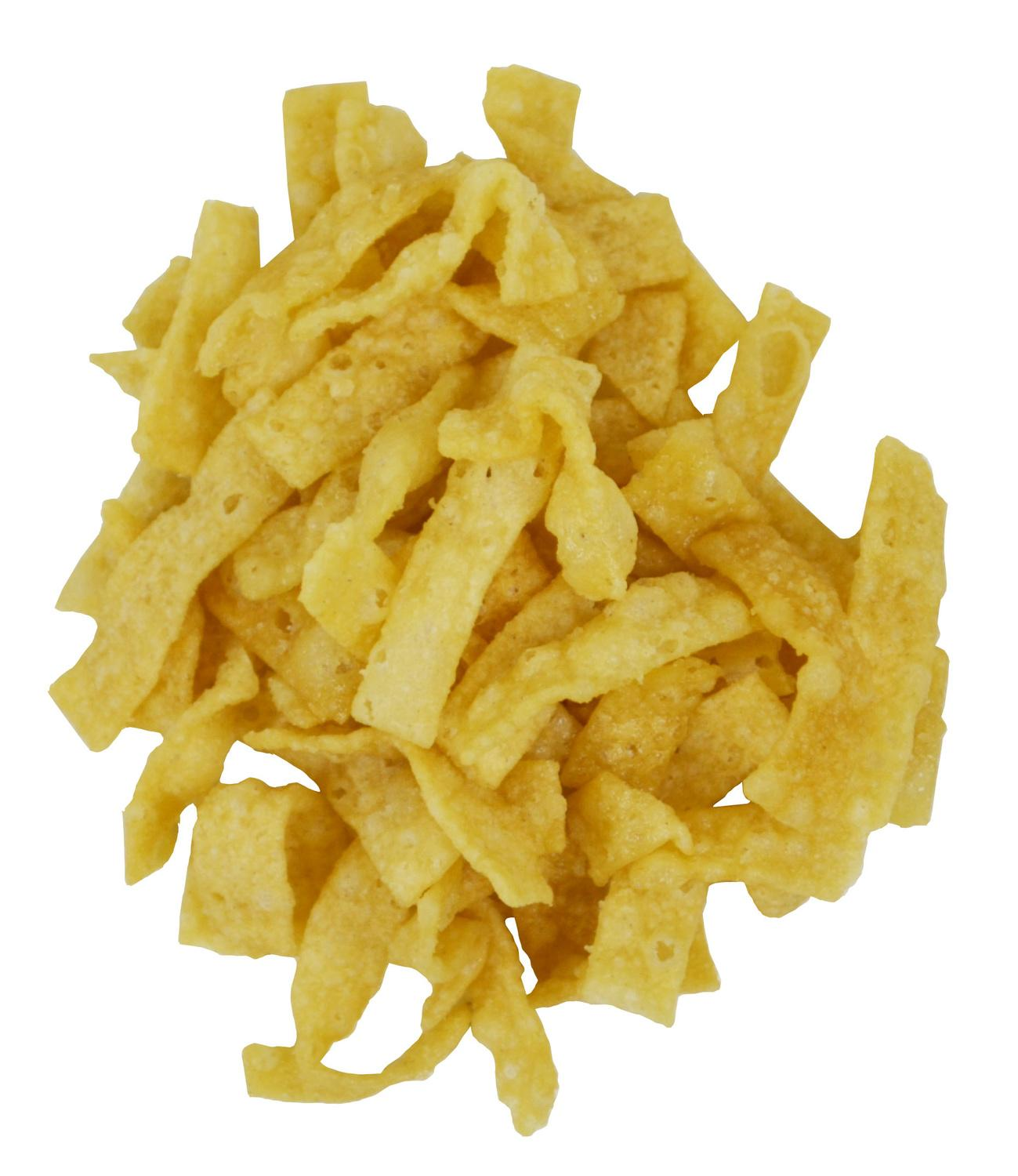 image of CHIP WONTON STRIP