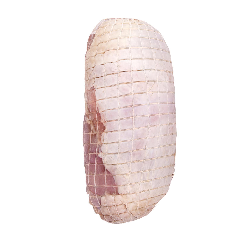 image of Turkey Roast Boneless White & Dark Raw