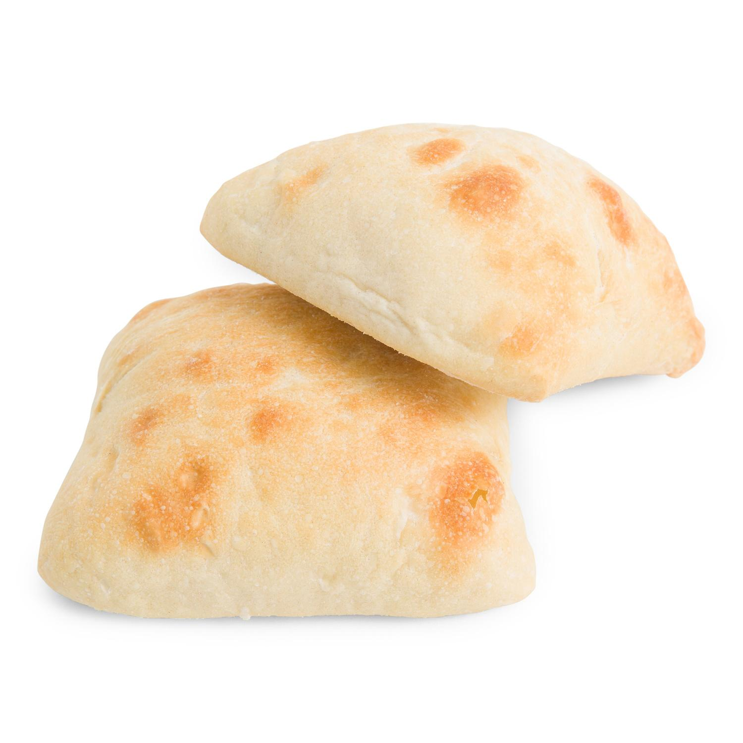 image of BREAD CIABATTA SNDW 4X4