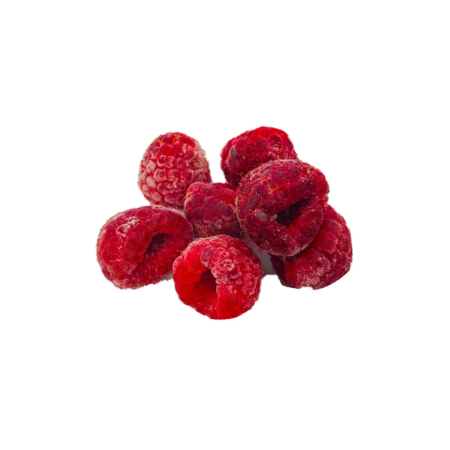 image of Raspberry IQF