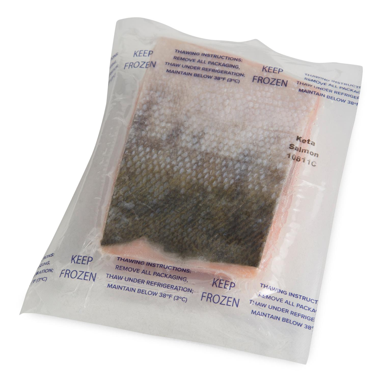 Image of Portico Imperial Keta Salmon