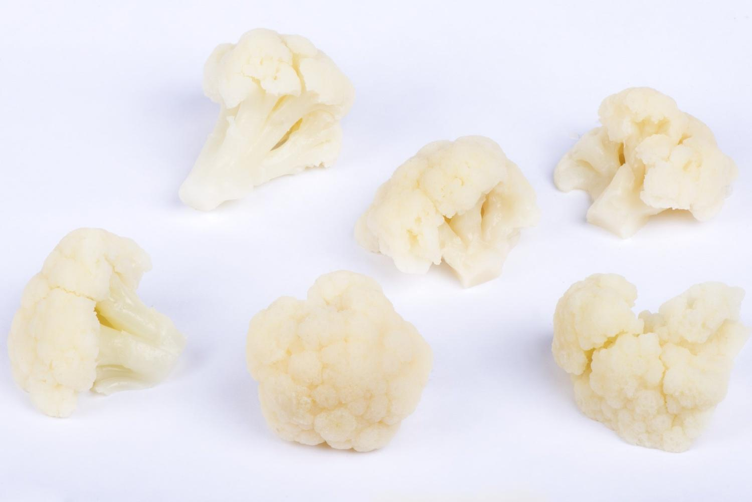 image of CAULIFLOWER IQF P
