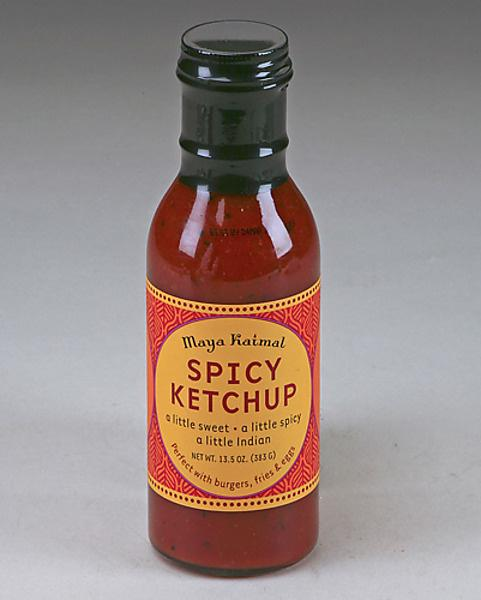 image of Sweet & Spicy Ketchup