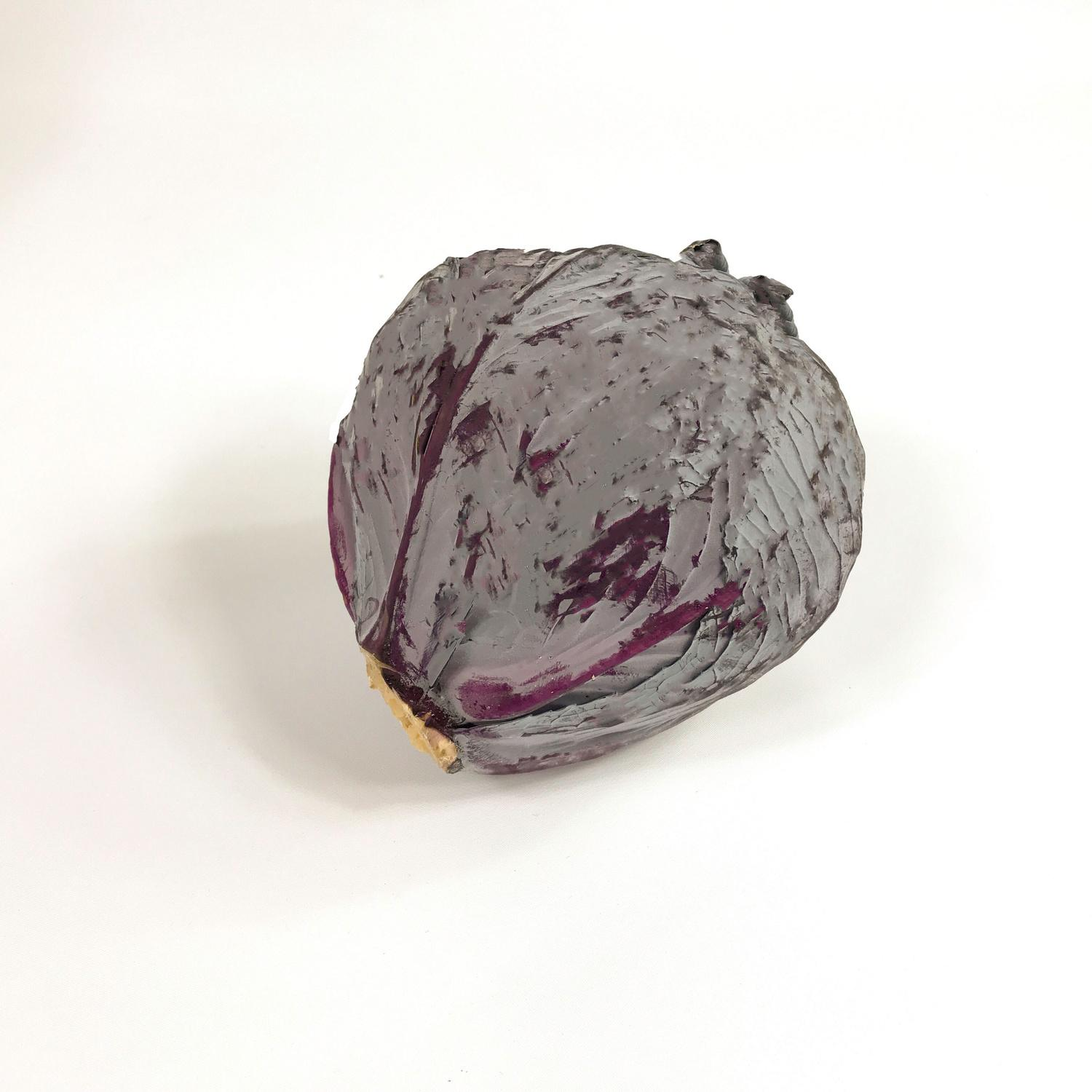 image of Red Cabbage