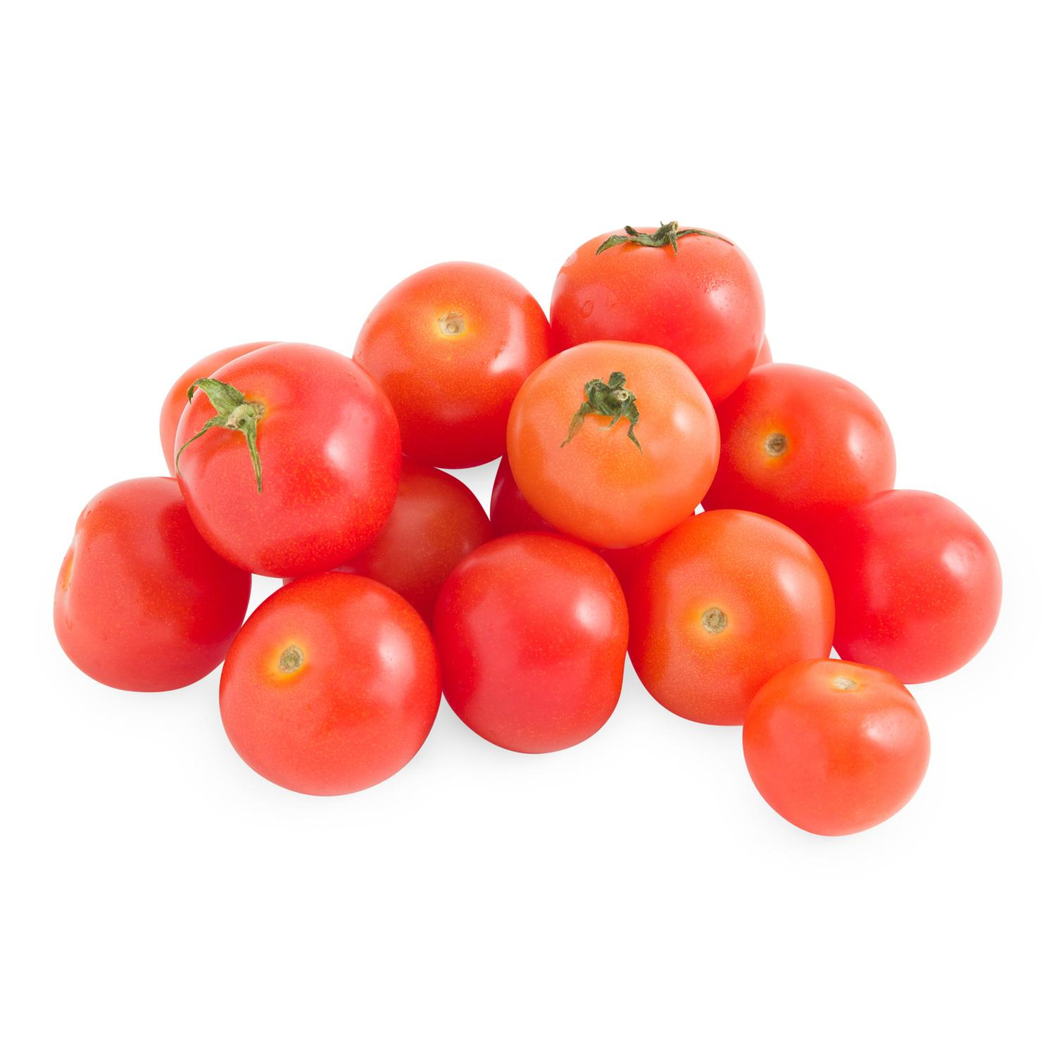 image of Cherry Tomatoes, Sliced