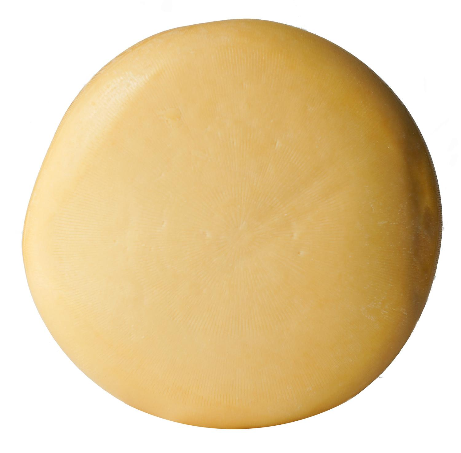 image of CHEESE GOUDA WHEEL RED WAX
