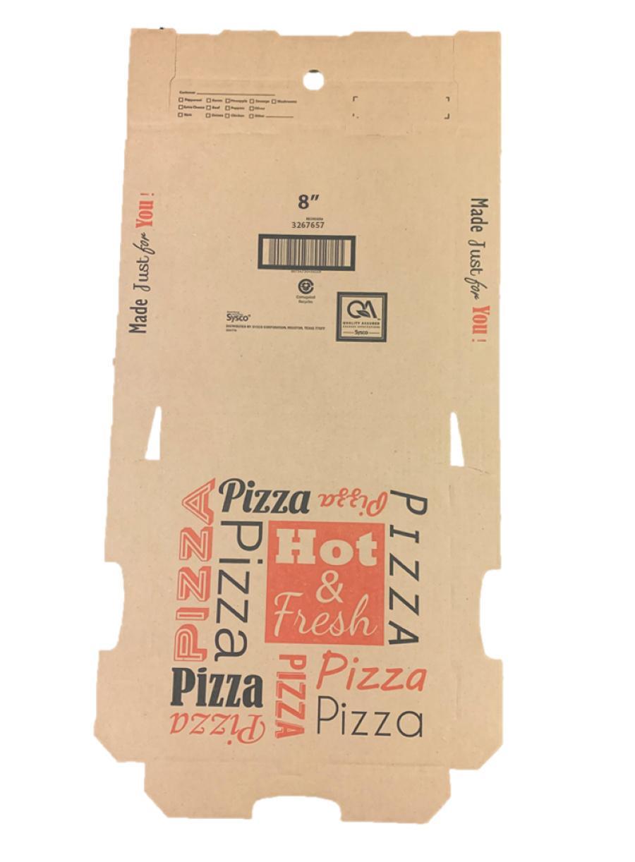Image of Arrezzio Pizza Boxes