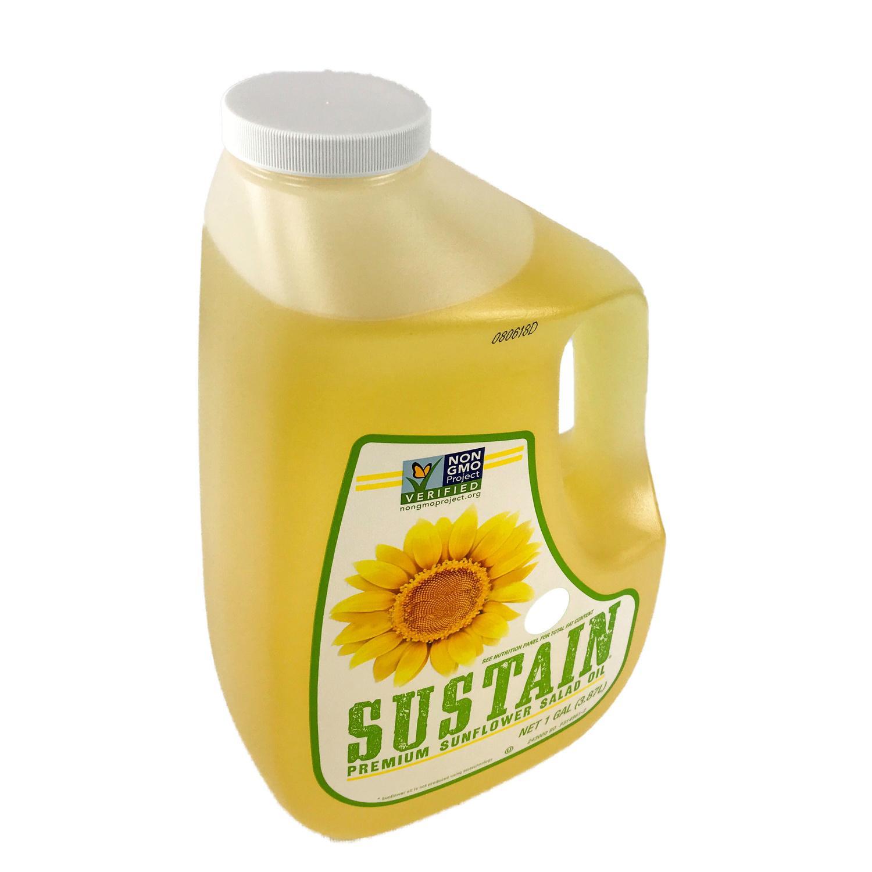 image of Sustain Salad Oil