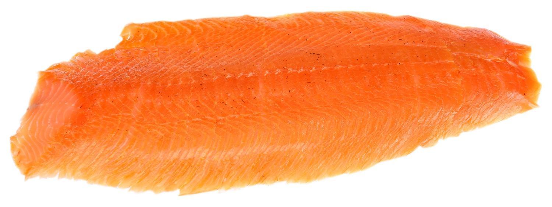 image of Portico Classic Smoked Salmon