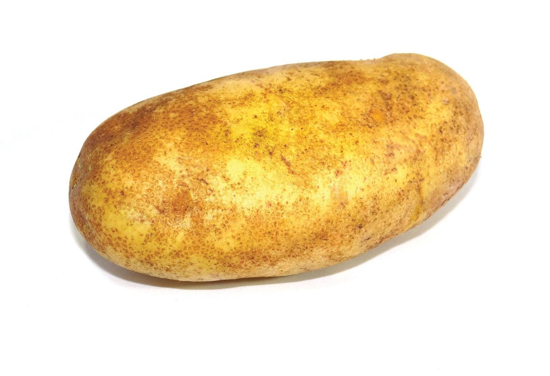 image of Idaho Potatoes