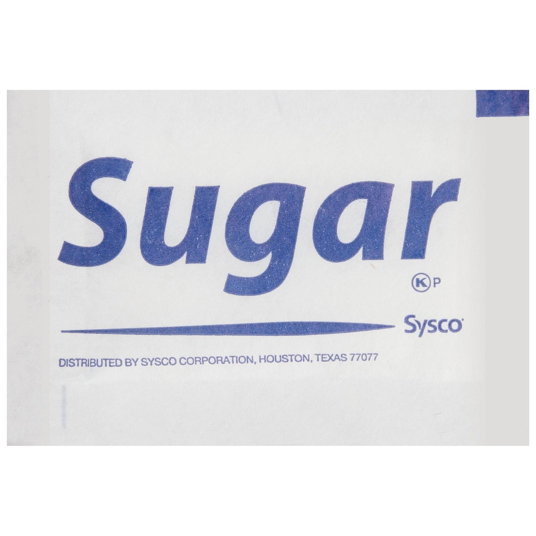 image of Sugar Packet