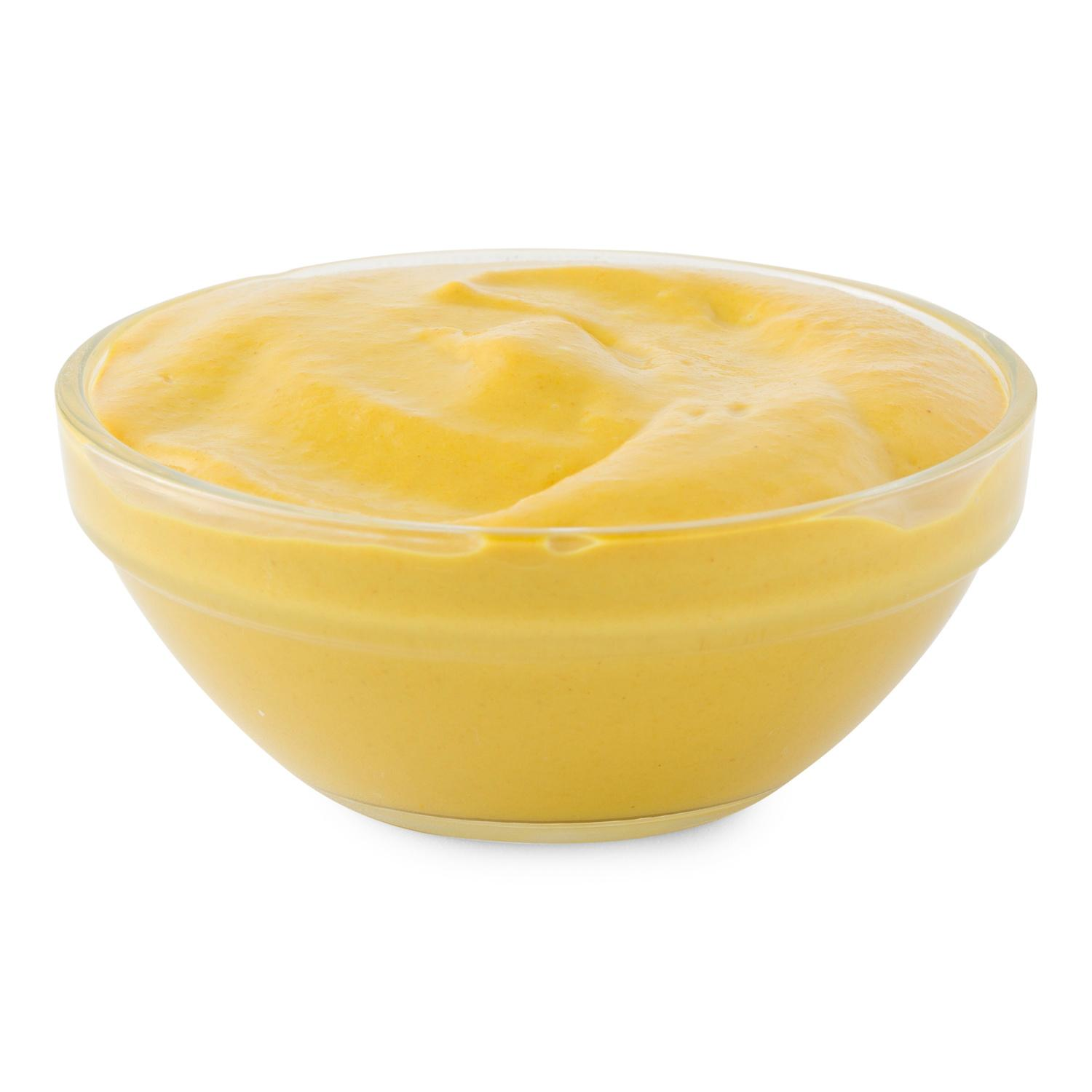 image of Mustard Yellow Packet Mild