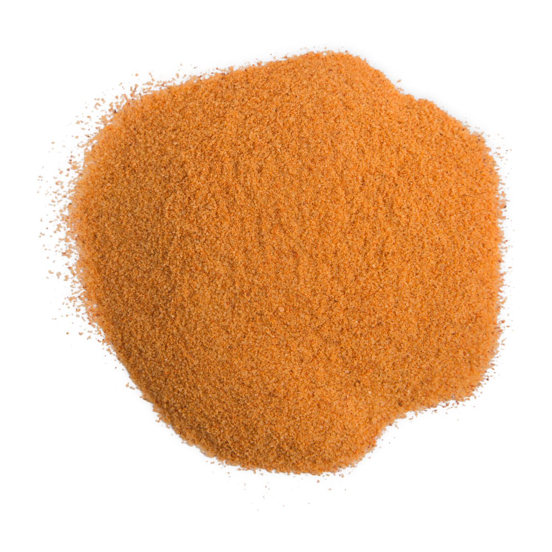 image of Salt Seasoned