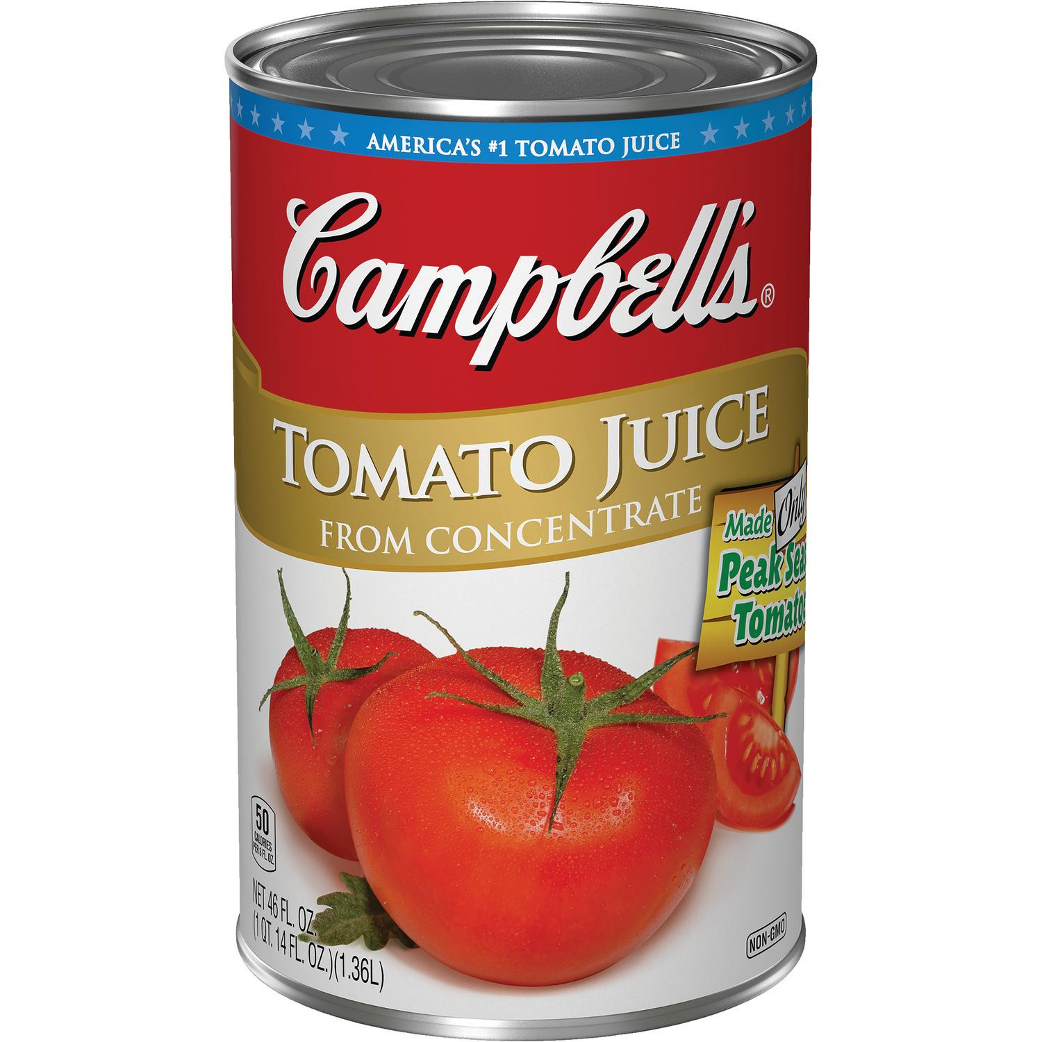 image of Juice Tomato Cannned
