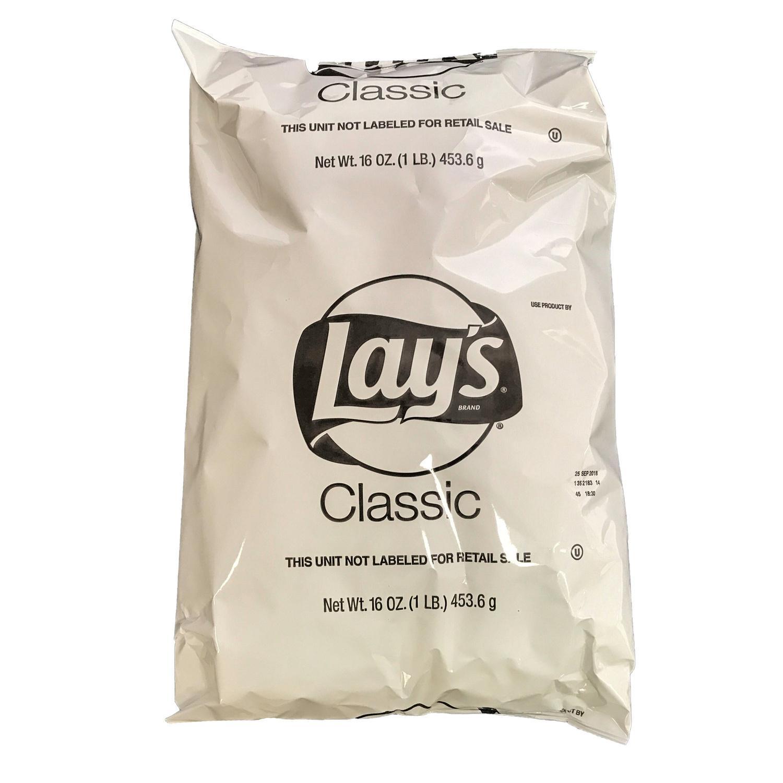 image of Chip Potato Regular