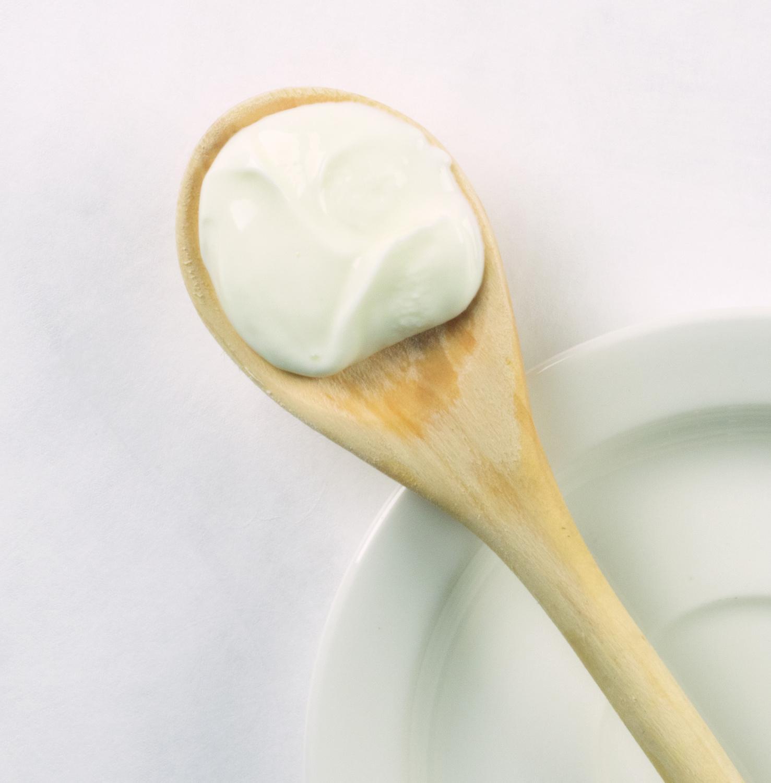image of Plain Yogurt