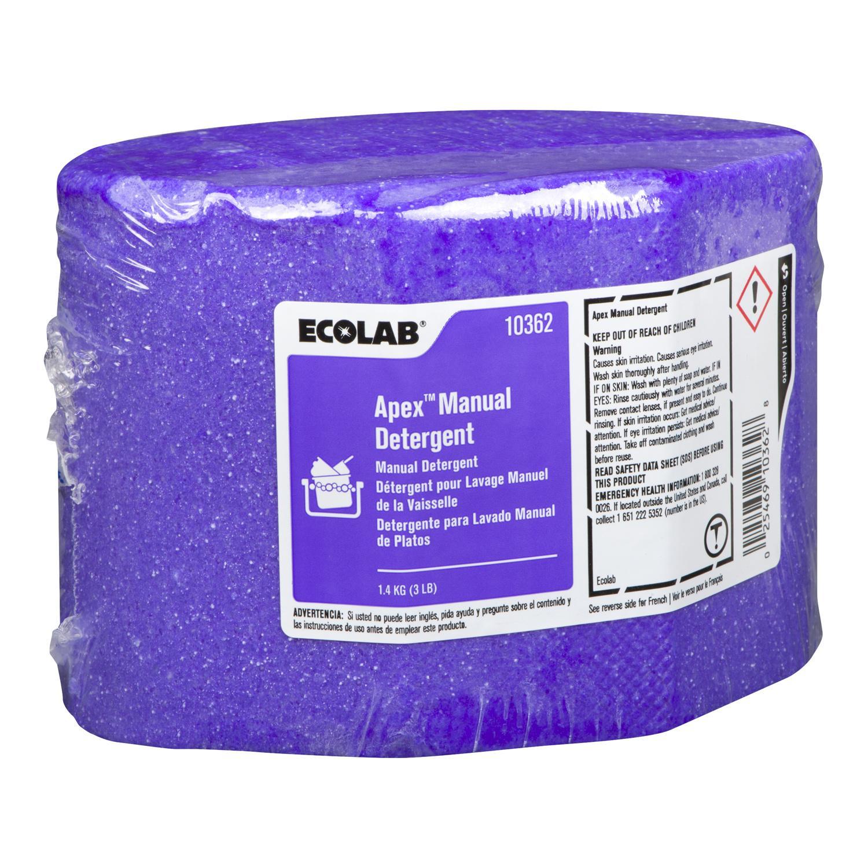 image of Detergent Pot & Pan Solid Apex