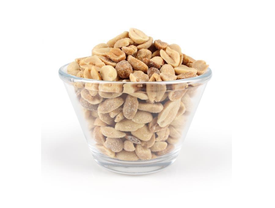 image of Peanut Dry Roast Sltd Blanched