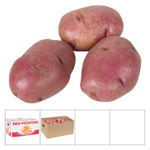 image of Red Potato