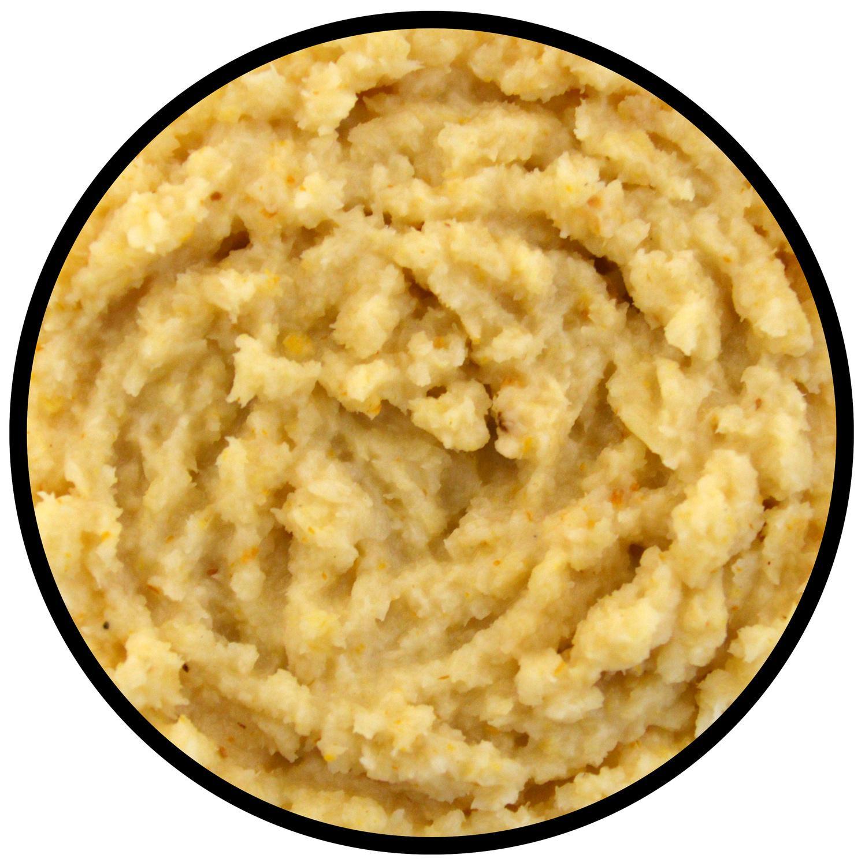 image of Horseradish Mustard