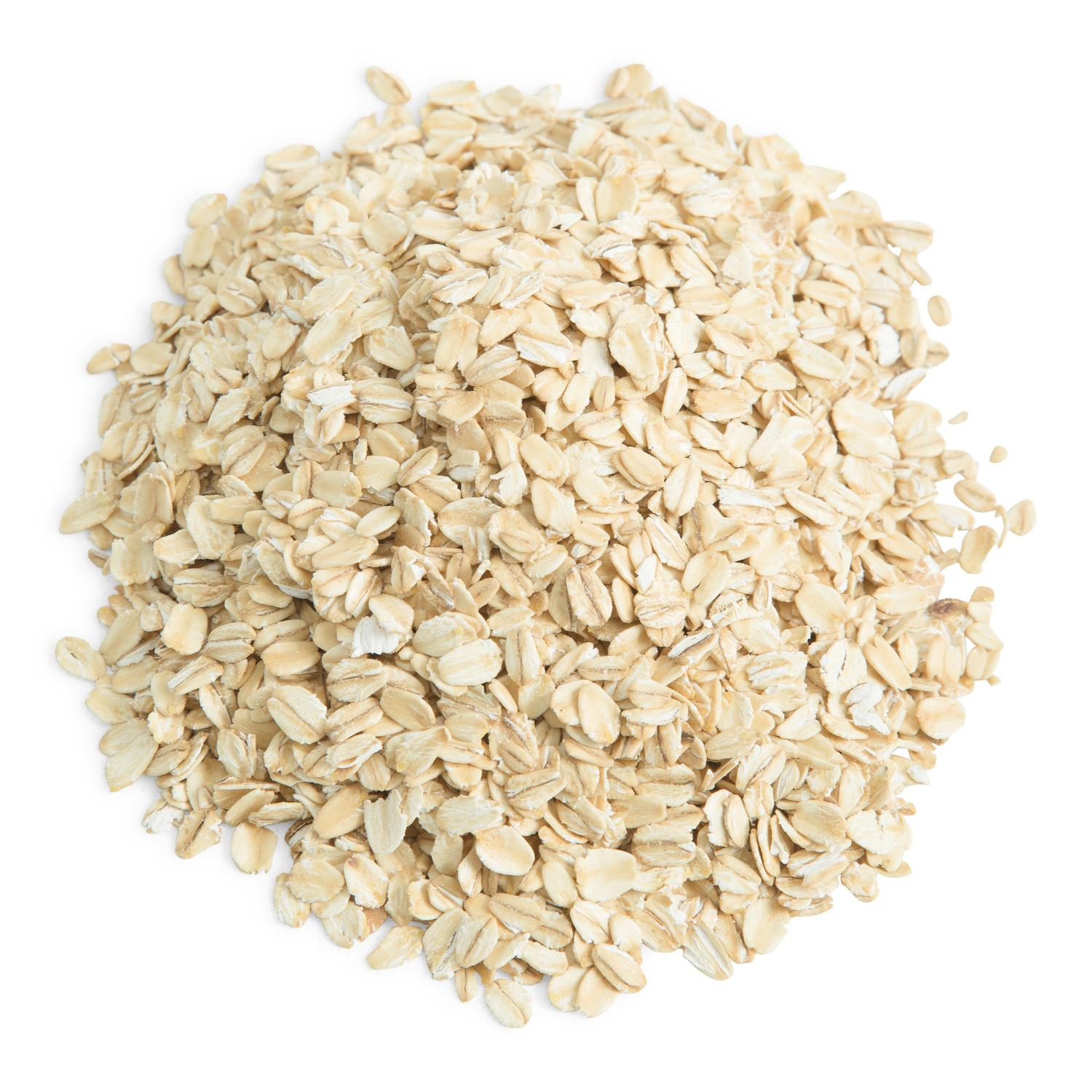 image of Cereal Hot Oat Kettle Hearty