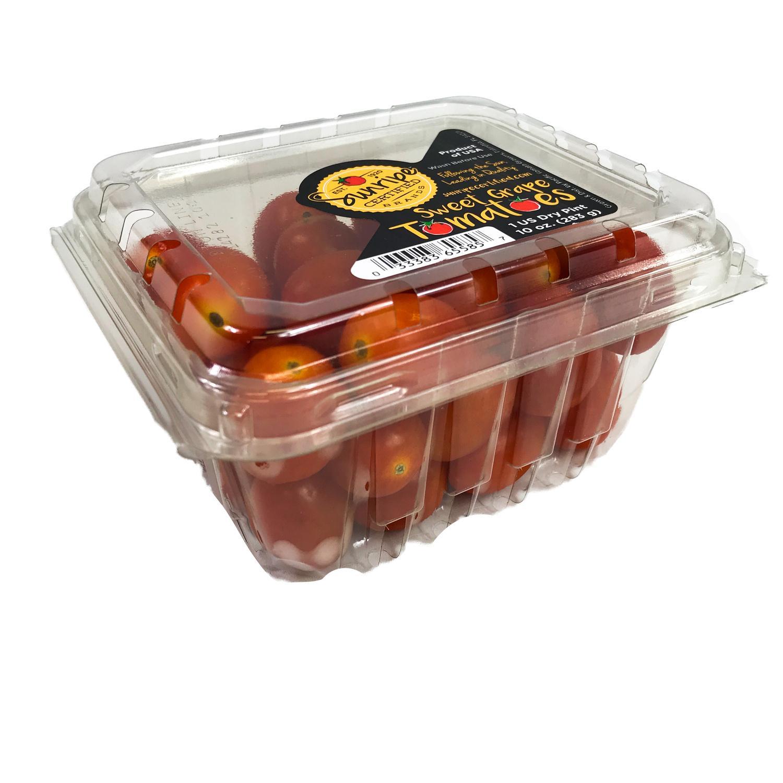 image of Grape Tomatoes