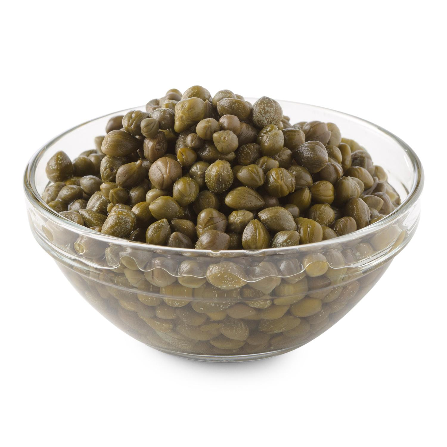 image of CAPER NONPAREIL IMPORTED