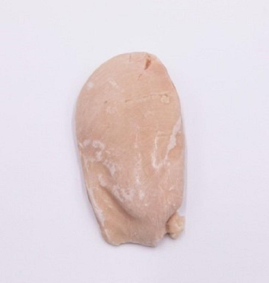 image of Chicken Breast Individually-Frozen Boneless-Skinless Ziploc