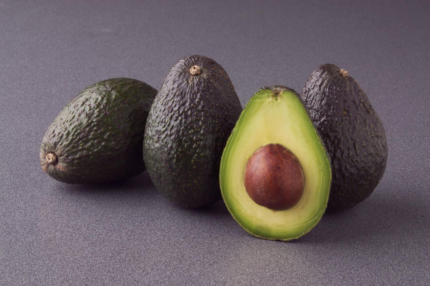 image of AVOCADO HASS FRSH