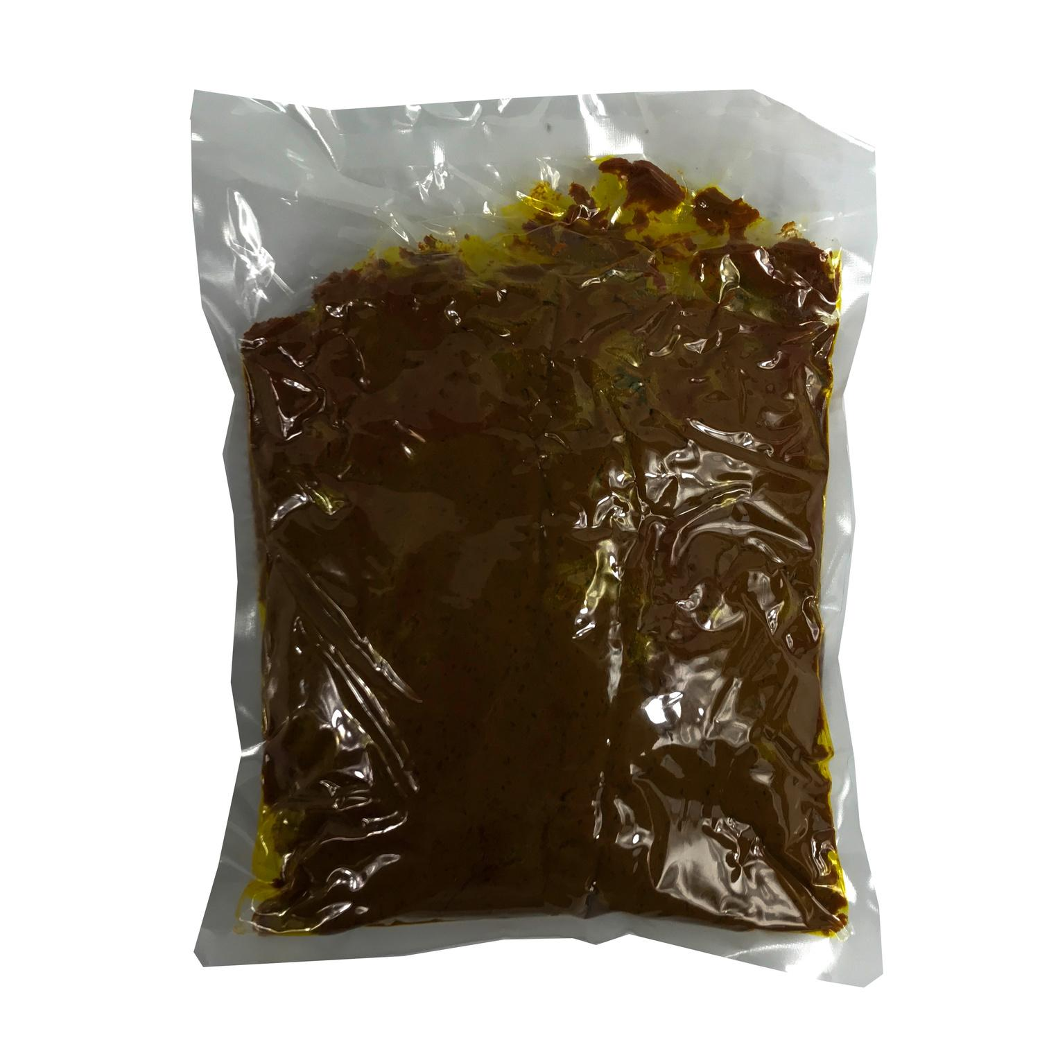 image of Yellow Curry Paste