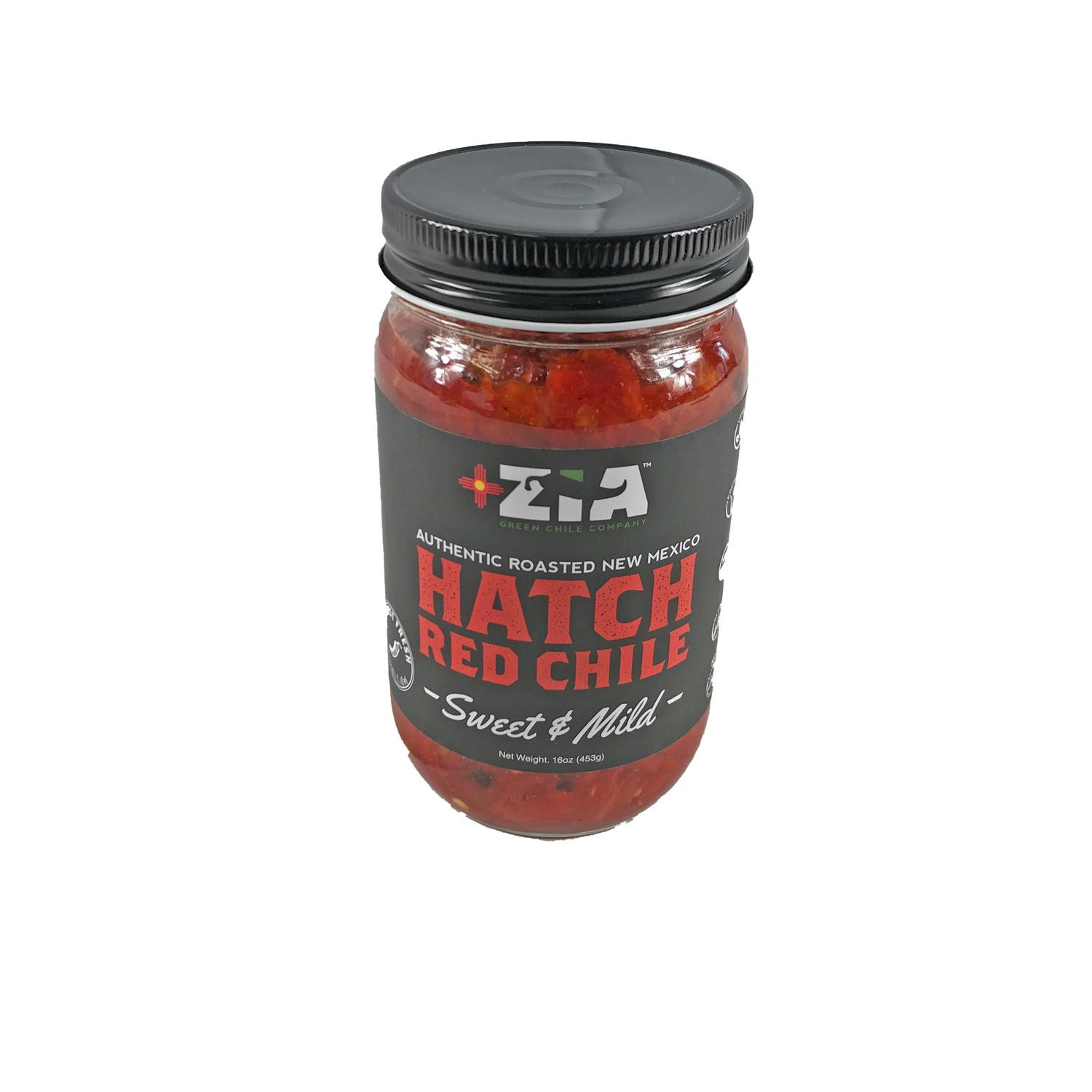 image of Pepper Chile Roasted
