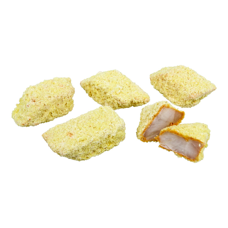 image of Golden Herb Butter Wild Alaska Pollock Bites