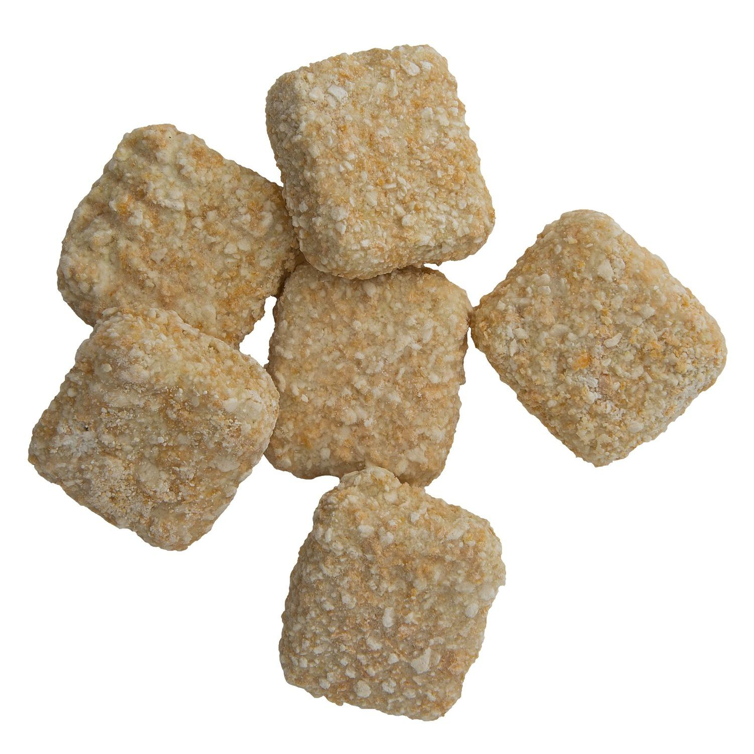 Image of Appetizer Cheese Pimento Breaded Squares