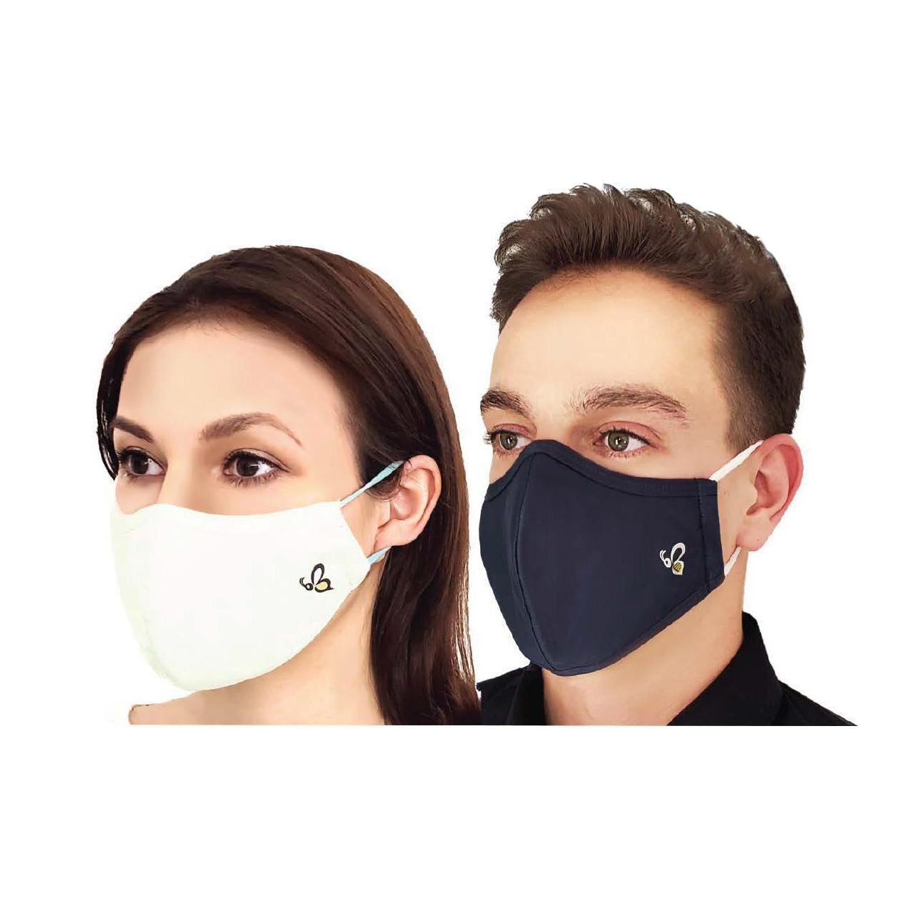 Image of Mask Face 3 Ply Disposable