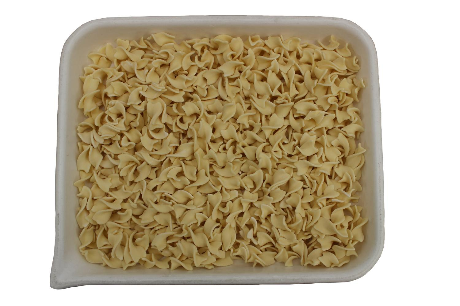 image of Veggie Pasta-Curly Noodle
