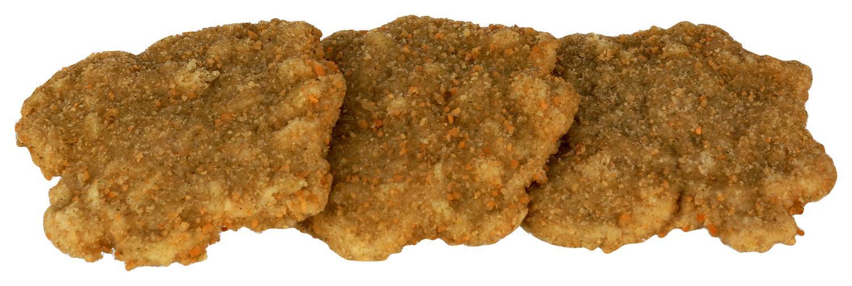 Image of Crispy Milanese Chicken Breast