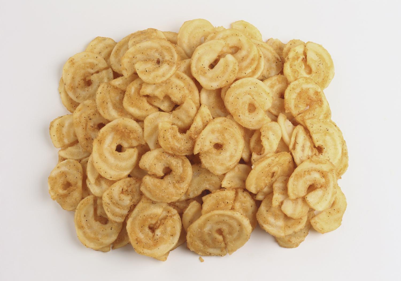 Image of Seasoned Swirl Fry
