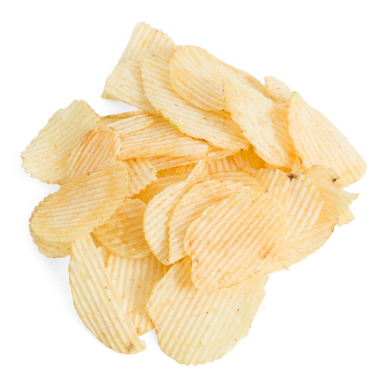 image of Chip Potato Ridged Regular
