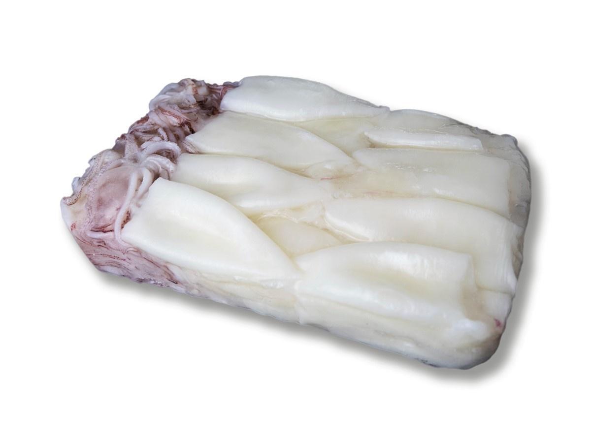image of Portico Classic Calamari