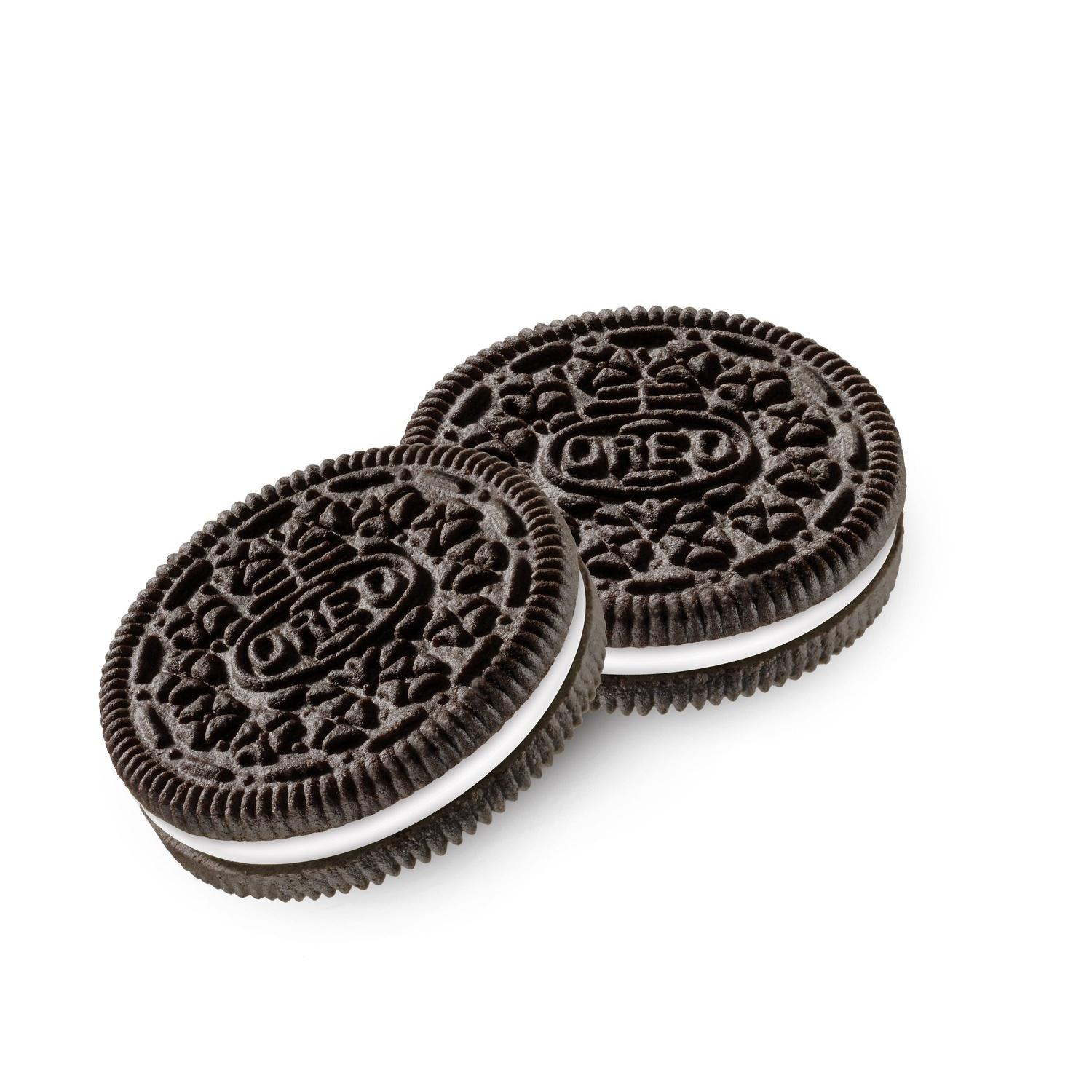 image of Cookie Sandwich Oreo
