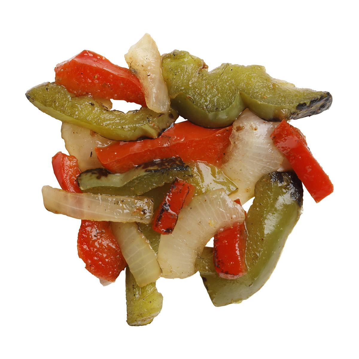 image of Vegetable Blend Pepper & Onion