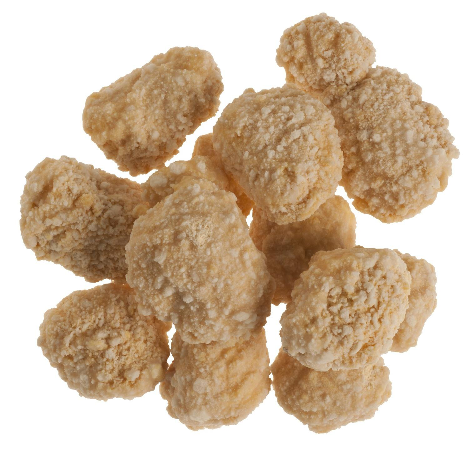 image of Cheddar Cheese Curds