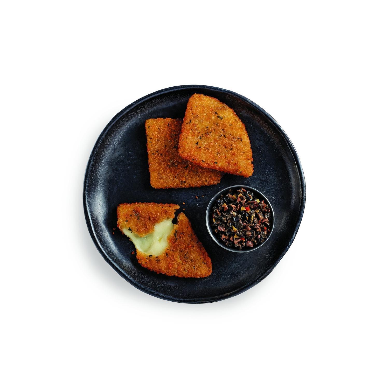 image of Arrezzio Breaded Mozzarella Cheese Triangles