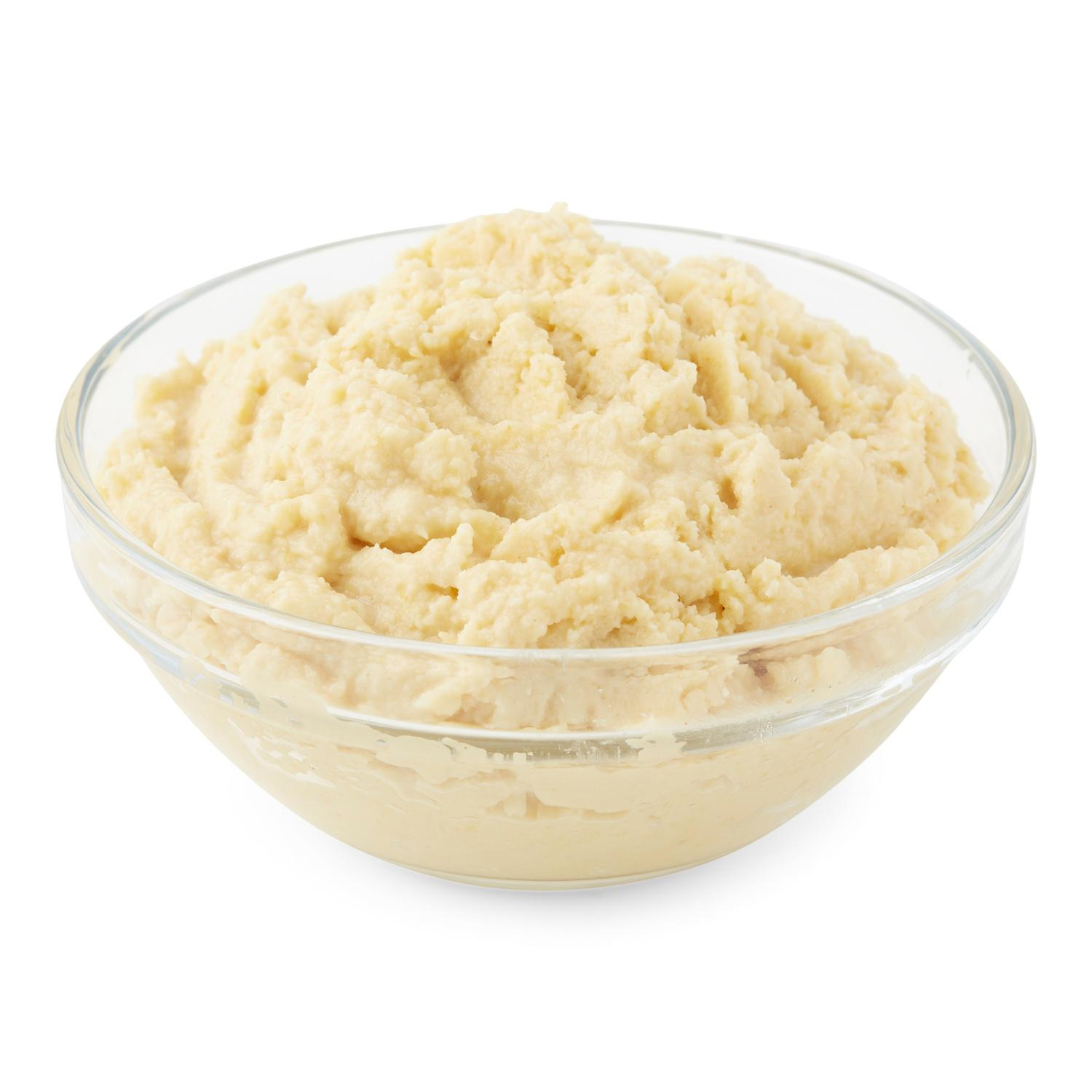 image of Dip Hummus Traditional
