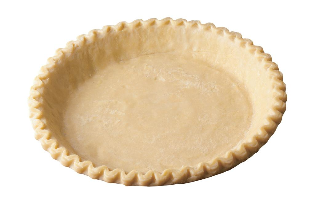 image of 9-inch pie shell ready-to-bake