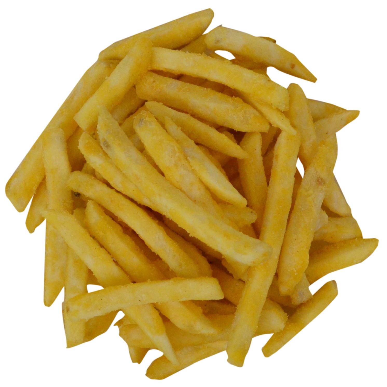 image of Potato Fry 3/8